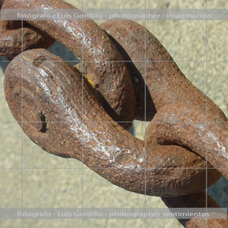 Eslabon de cadena