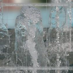 Surtidor agua