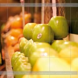 Lineal de fruta