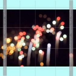 Puntos de luces