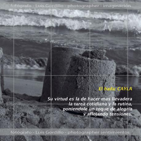 Hada Cayla