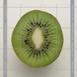 kiwi extra mitad