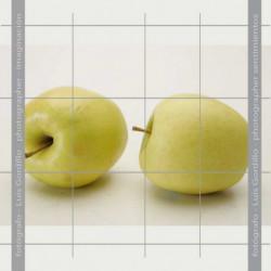 Manzana golden extra