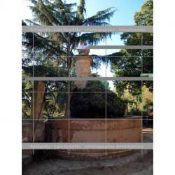 Fuente-laberinto-Barcelona