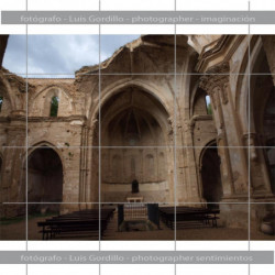 Iglesia Monasterio de Piedra