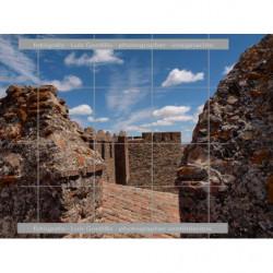 Castillo almena