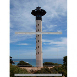 Faro de torredembarra