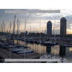 Puerto Olimpico Barcelona