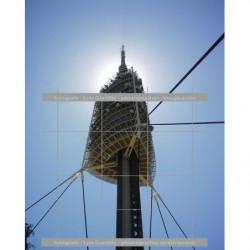 Torre Collserola Barcelona