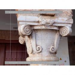 Detalle de columna Zafra