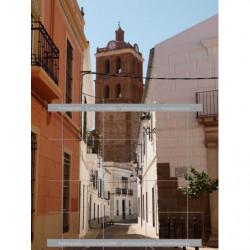 Torre iglesia Zafra