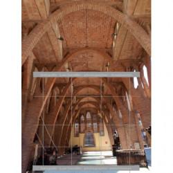 Bobeda de bodega Sant Cugat