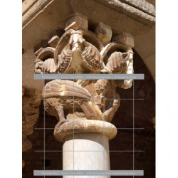 Capitel Sant Cugat