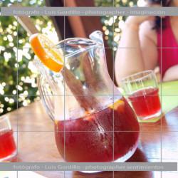 Sangria jarra