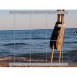 Tensor-en-playa