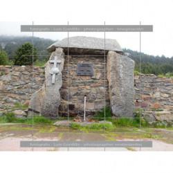 Fuente del Vall de Núria