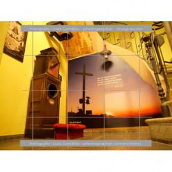 Olla y campana Vall de Núria