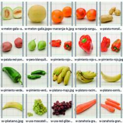 Pack frutas y hortalizas 9