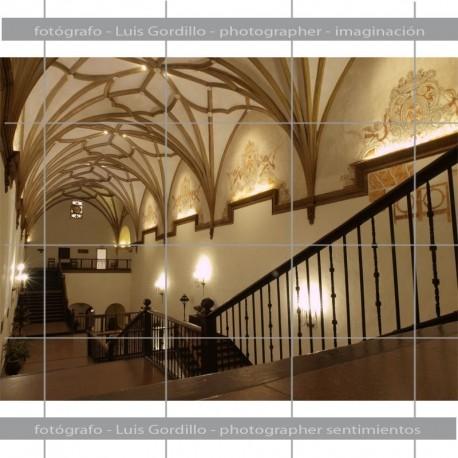 Hall Monasterio de Piedra