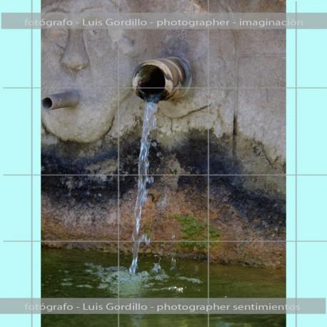 Caño de Agua